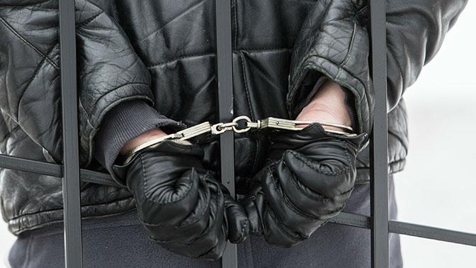 Число преступлений в России достигло самого низкого уровня за 10 лет