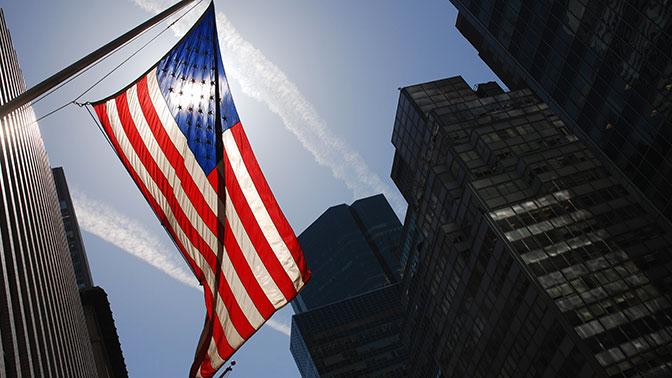 Информация о вероятных санкциях поступила в съезд США