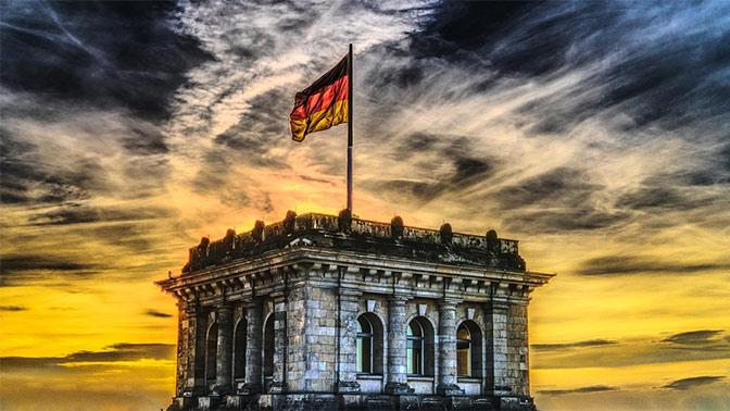 ВГермании назвали объём убытков отантироссийских санкций