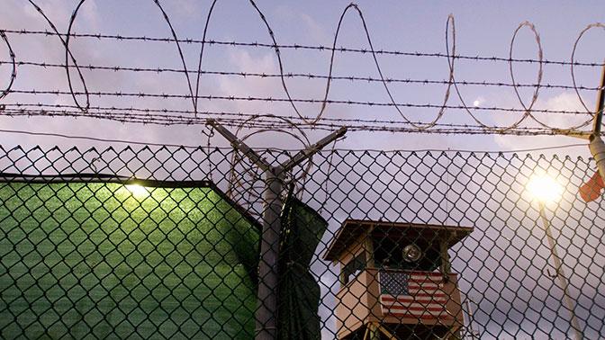 Трамп отменил указ Обамы озакрытии тюрьмы вГуантанамо