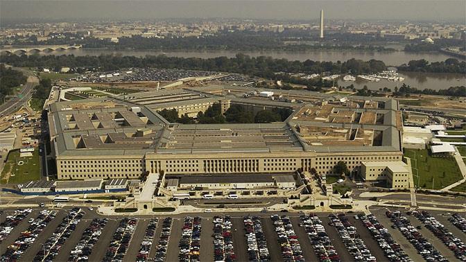 В Пентагоне описали сценарий возможной войны с Россией