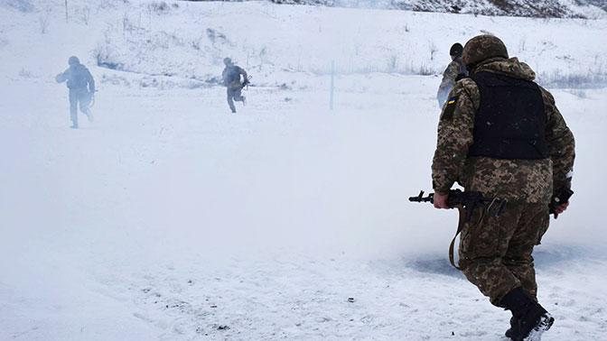 Украинские СМИ проинформировали о захвате ВСУ Новоалександровки, которая находится под контролем государства Украины