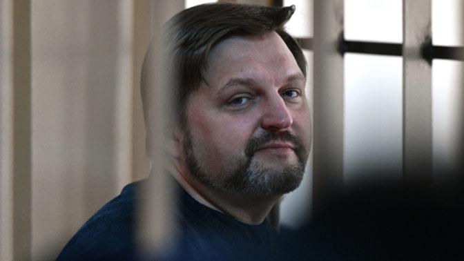 Суд признал Никиту Белых виновным вполучении взятки