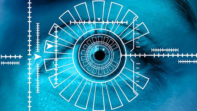 В России создадут банк персональных биометрических данных
