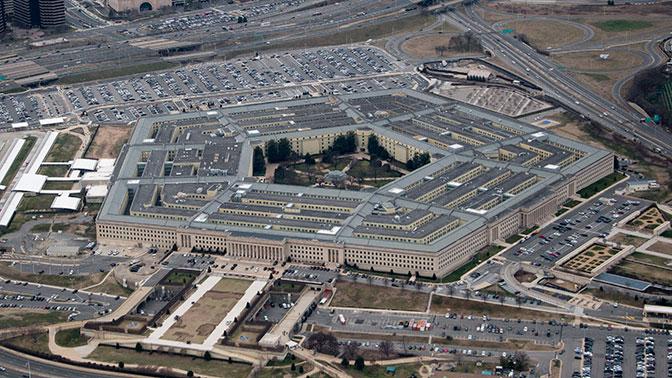 ФРГ обвинила США взапуске ядерной гонки вооружений