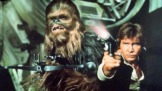 Disney показала 1-ый  трейлер «Соло: Звездные войны. Истории» про юного  Хана Соло
