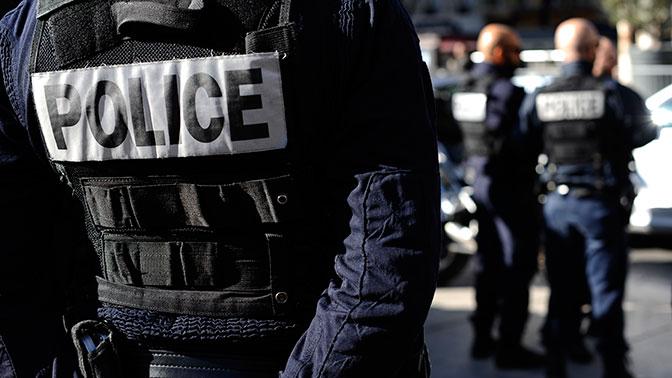 Стрельба вМарселе: милиция задержала правонарушителя