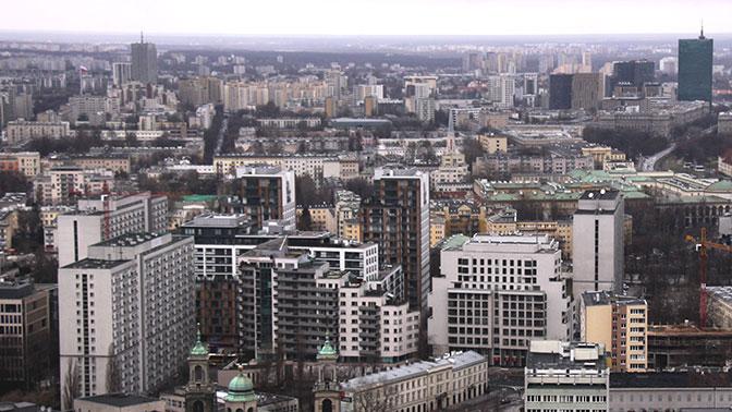 ВСенате Польши попросили жителей документировать антипольские проявления зарубежом