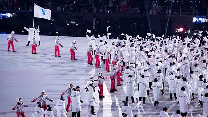 Крашенинникова: Вашингтон сделает все, чтобы две Кореи не смогли сблизиться на Играх-2018