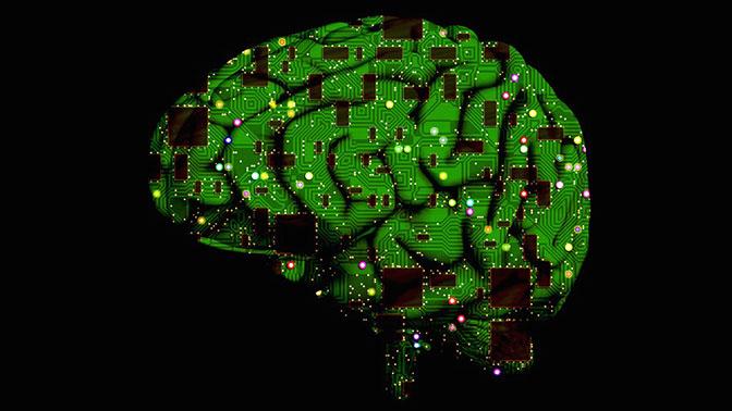 Создан чип, имитирующий работу мозга человека