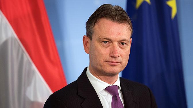 Экс-руководитель Shell рассказал о встрече с Путиным в 2006 году