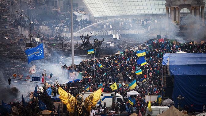 Грузинские снайперы рассказали, от кого получали приказы стрелять по людям на Майдане