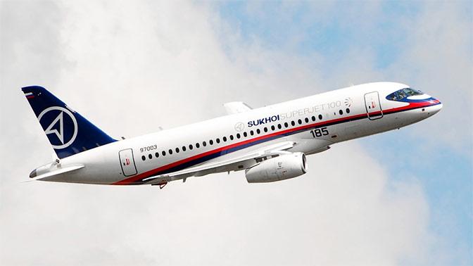ПАО «Сухой» опроверг сообщения о схожести проблем Ан-148 и Superjet