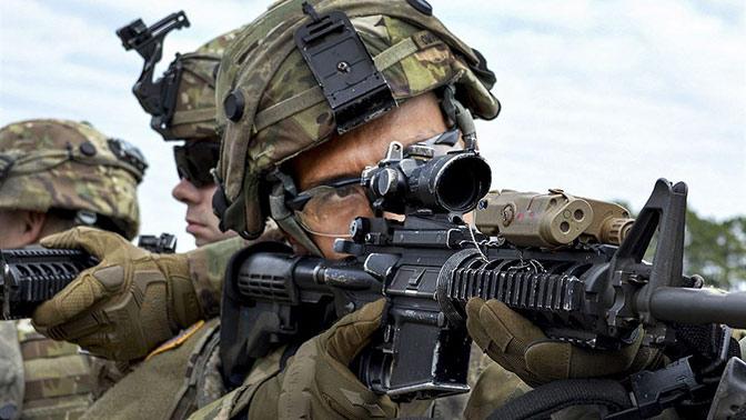 Россия и Китай перехватили военное доминирование у США - доклад IISS