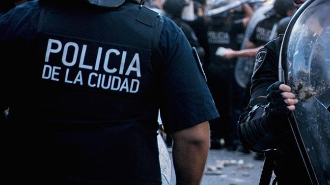 Склад оружия и формы нацистов нашли в частном доме в Аргентине