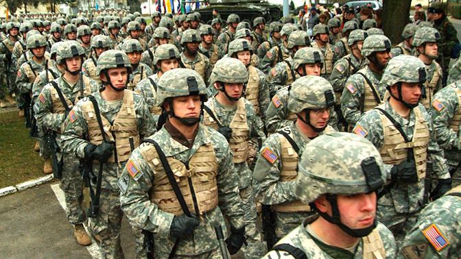 ВСША подсчитали, восколько обойдется военный парад
