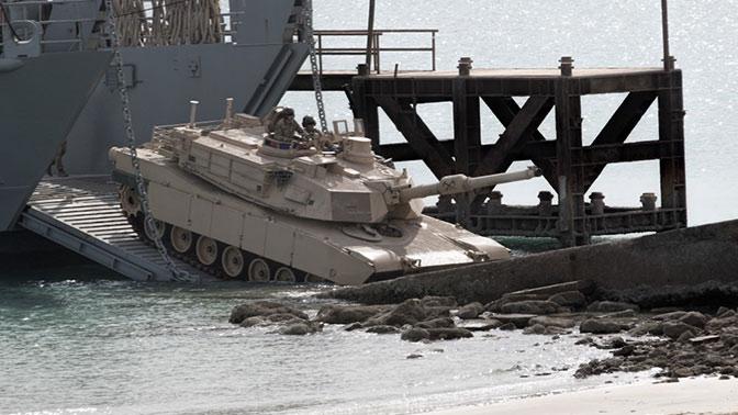 Адмирал США призвал Вашингтон готовиться квойне сКитаем