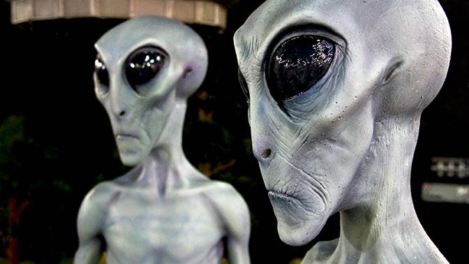 Ученые рассказали о готовности людей ко встрече с инопланетянами