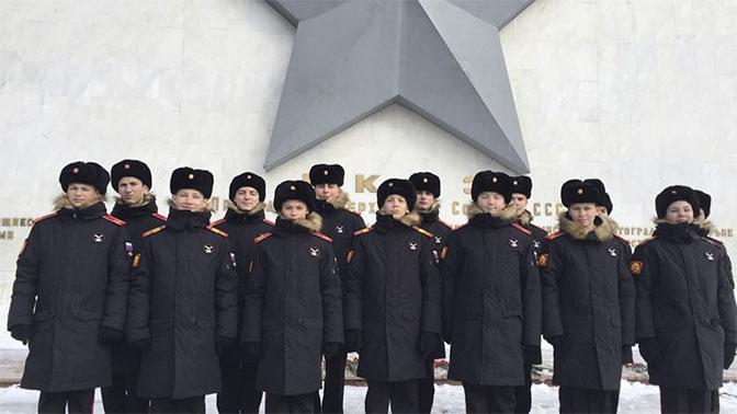 Я всегда мечтал быть офицером: как живут курсанты Суворовского училища в Приднестровье