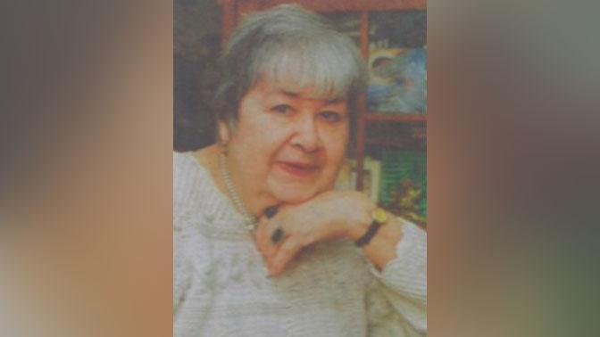Скончалась советский и русский лингвист Арутюнова