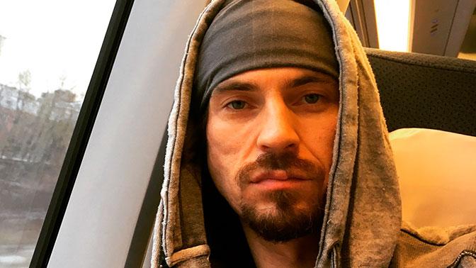 Я ехал воевать в Луганск, но меня сняли с автобуса – сын Игоря Талькова