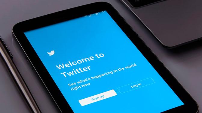 Твиттер анонсировал ужесточение мер поборьбе с«ботами»