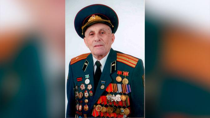 Скончался ветеран ВОВ Леонтий Брандт, освобождавший узников «Освенцима»