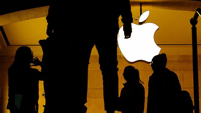 Apple запретила Пасху