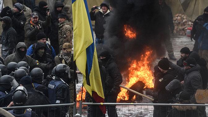 Сторонники Саакашвили готовили теракт вВерховной раде