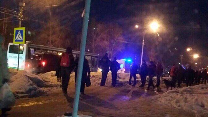 ВНовгороде нетрезвый шофёр сбил четверых детей на«зебре»