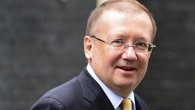 Российский посол в Лондоне рассказал о достигнутых договоренностях с Борисом Джонсоном