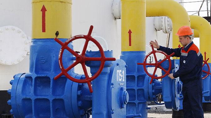 В «Нафтогазе» предупредили одефиците газа вУкраинском государстве без поставок из Российской Федерации