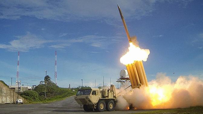 США планируют развернуть около 400 ракет системы противоракетной обороны