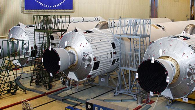 ВРоссии решили модифицировать ракету «Ангара»