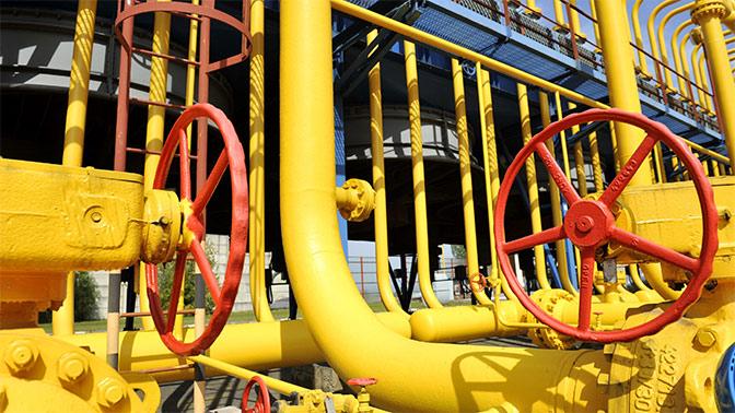 «Газпром» приступил к расторжению контрактов с «Нафтогазом»
