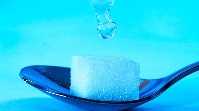 Ученые рассказали о  новых типах сахарного диабета