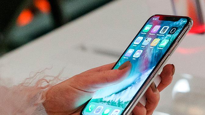 СМИ узнали о планируемых новшествах в следующей модели iPhone