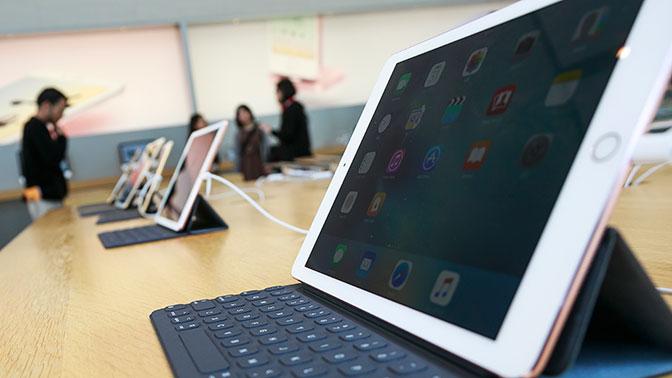 Стала известна дата выхода и цены нового iPad Pro