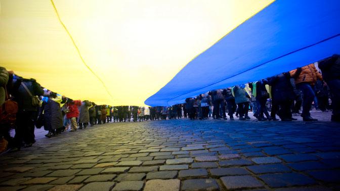 «Ще не вмерла»: в Раде предложили изменить гимн Украины