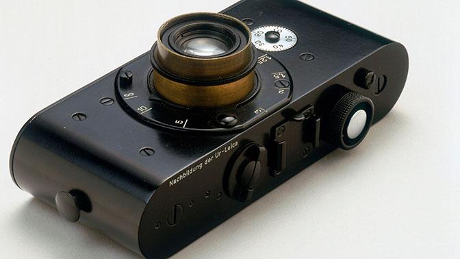 Саукциона продана самая дорогая вистории фотокамера