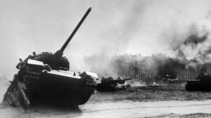 Крепость на гусеницах и летающий танк: боевые машины, которые никогда не воевали