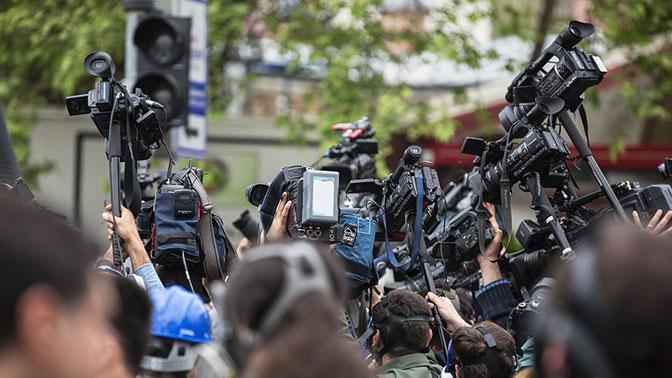 Российским журналистам в Лондоне стали приходить письма с угрозами