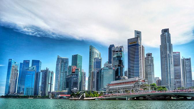 Сингапур стал самым «умным» городом мира