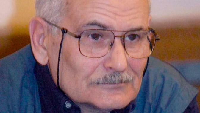 Кинорежиссер «Мэри Поппинс» ушел изжизни в80 лет— скончался Леонид Квинихидзе