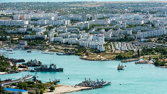 Финская делегация предложила ввести безвизовый режим с Крымом