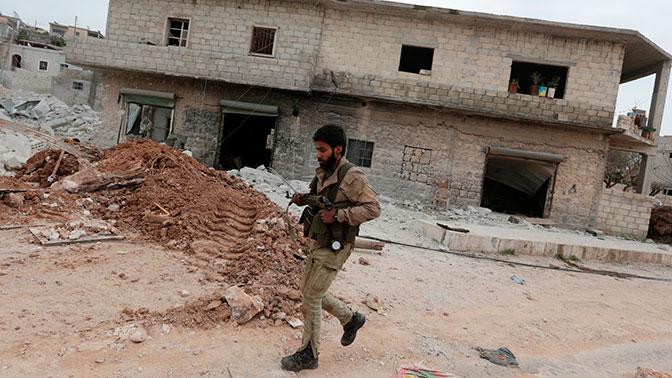 Генштаб Российской Федерации: Инструкторы США готовят провокации вСирии