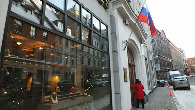 Семья изГермании попросила у РФ политического укрытия