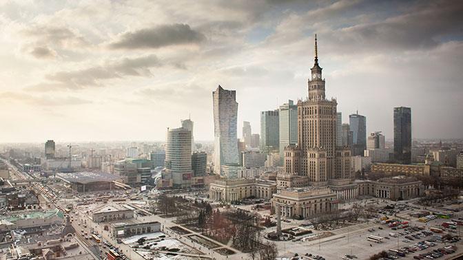 Дело Скрипаля: Польша может выслать русских дипломатов