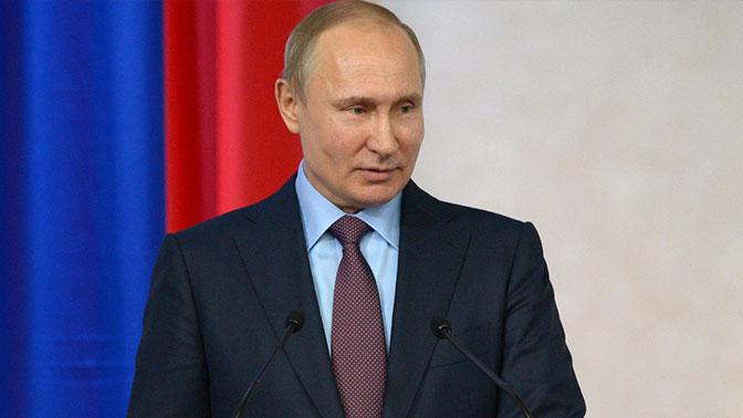 Песков: У В. Путина есть «стройный ивпечатляющий» план поразвитию страны