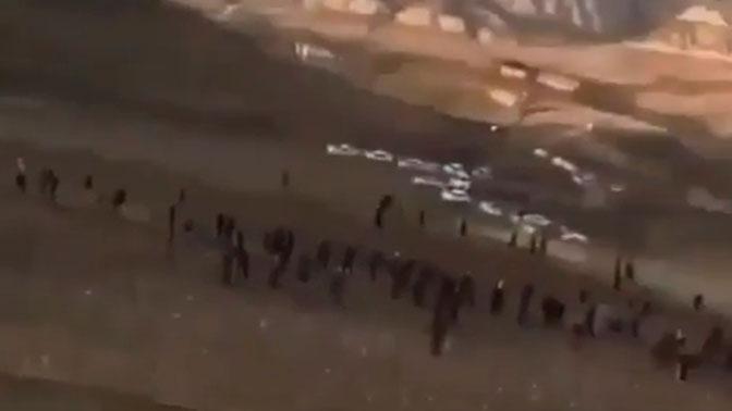 Разборки из-за источника с водой в Дагестане закончились массовой дракой со стрельбой